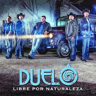 Duelo - Libre Por Naturaleza (2013) (Album / Disco Oficial)
